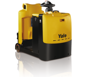 New Yale Tow Tractor