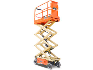 JLG ES Series Scissor Lift