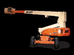 JLG E600 & M600