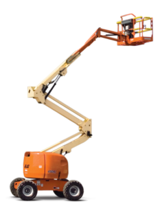 RENT Mobile Elevated Work Platforms: JLG