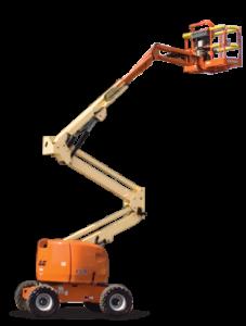 RENT Mobile Elevated Work Platforms: JLG