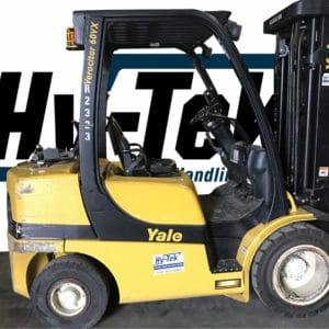 2017 Yale GLP060MX