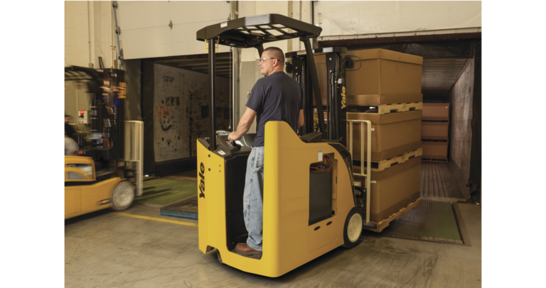 Forklift Classes: Class 1 Forklift Guide (2020)