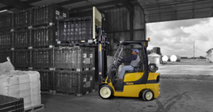 The Different Types of Forklifts: Classes I through V