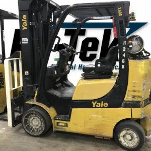2014 Yale GLC080VX