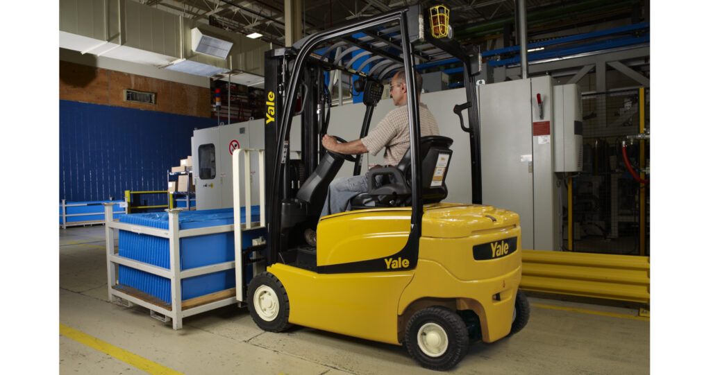 How to Get a forklift license for free in 2020
