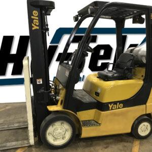 2012 Yale GLC050VX
