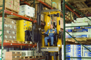 Forklift Classes: Class 2 Forklifts Complete Overview