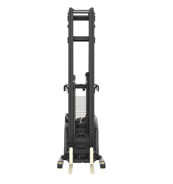 2020 Yale Reach Truck NR/NDR-EC front view