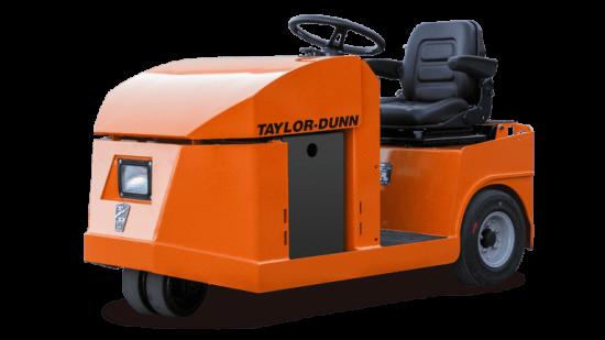 Taylor Dunn e-455